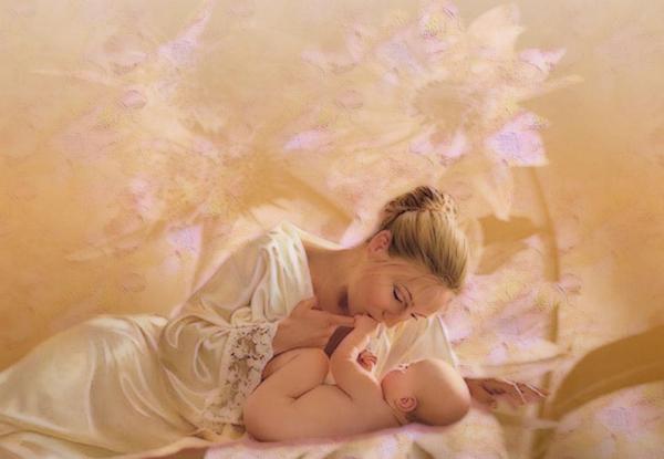 Камни обереги для малышей и мам