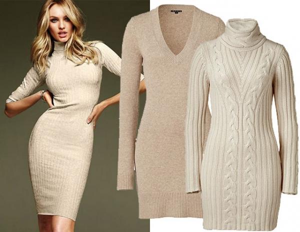 Купить трикотажные платья в Украине с доставкой. Продажа платьев из трикотажа по доступным ценам